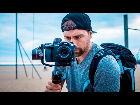 How to SELL STOCK FOOTAGE - Beginners Guide
