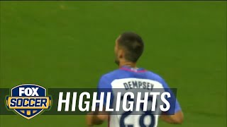 Video Costa Rica vs. USA | 2017 CONCACAF Gold Cup Highlights download MP3, 3GP, MP4, WEBM, AVI, FLV Agustus 2017