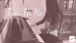 Tum Hi Ho - EPIC Piano Cover | Aashiqui 2 | Arijit Singh