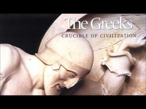 The Greeks: Crucible of Civilization OST
