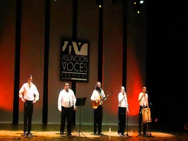 Grupo Vocal Pirca