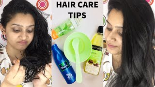 How to grow hair faster and make them thicker,stronger,healthier and how to do hair massage