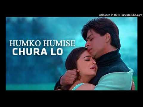 Humko Humise Chura Lo (Instrumental)