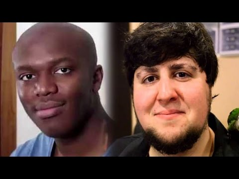 Thumbnail: JonTron Gets FIRED from Game? YouTuber Says KSI is Quitting & Other Fake News, YouTubers STRIKED!