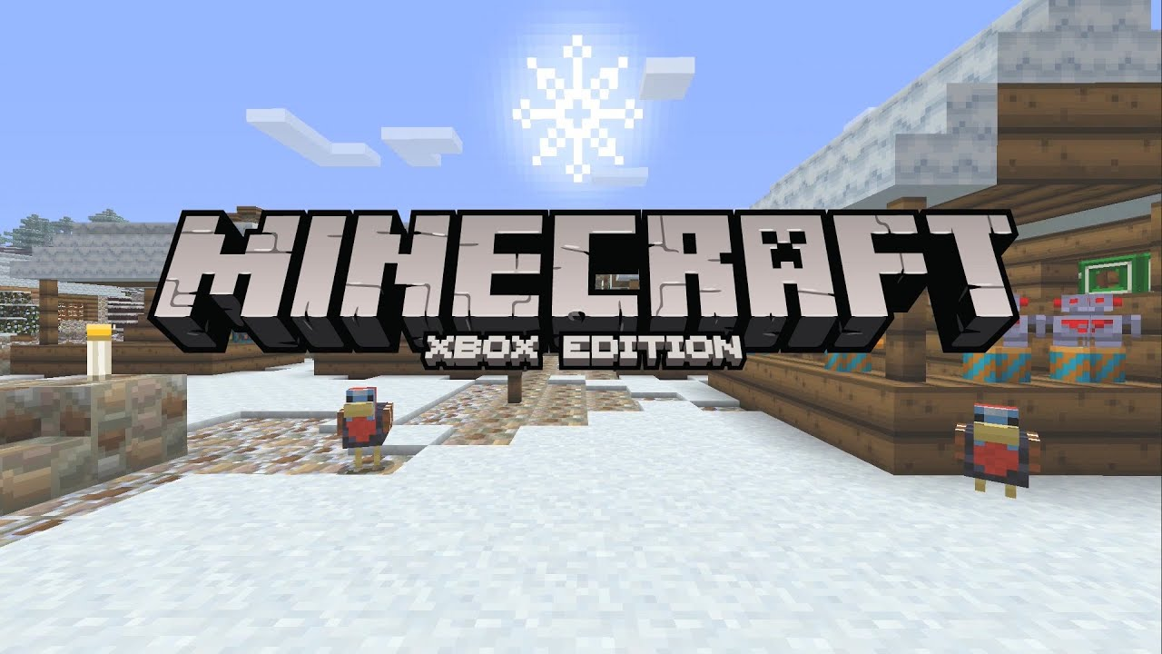 Resource pack/Mash-up pack – Official Minecraft Wiki