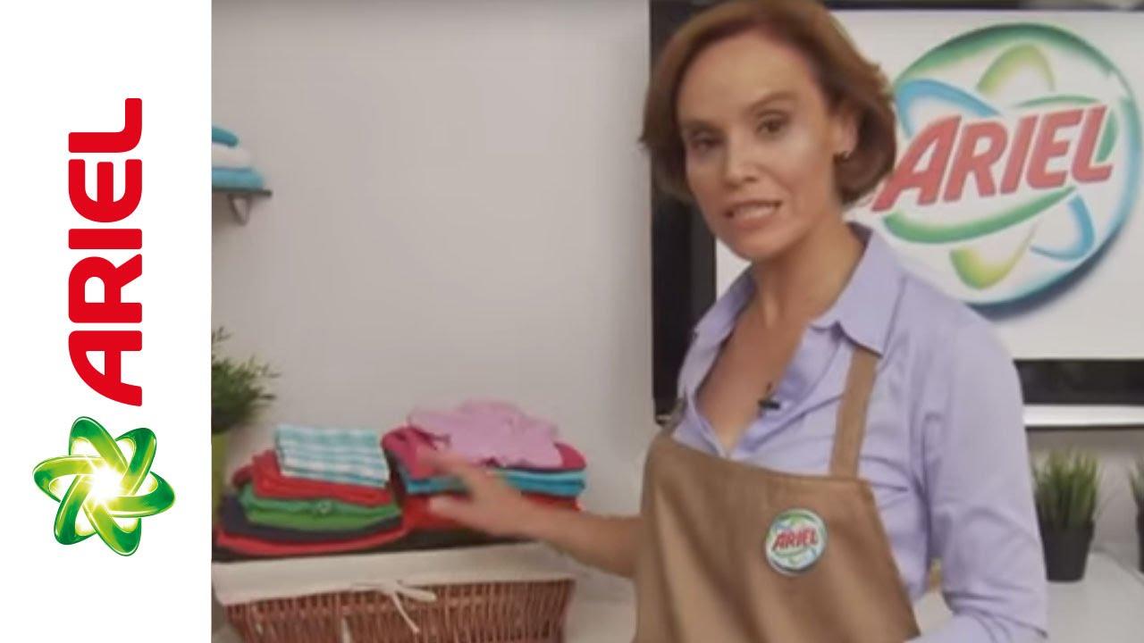 Trucos para lavar la ropa eliminar los malos olores for Quitar olor sudor ropa