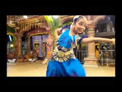 Adinaye Kanna.hanatyam By Vishally Thayalan