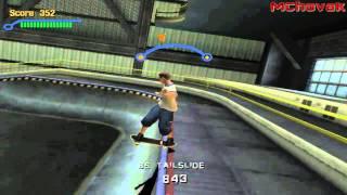Tony Hawks Pro Skater 3 PC Gameplay