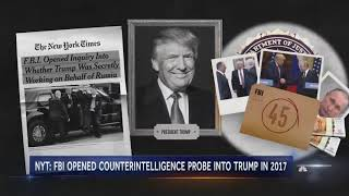 Former Republican Federal Prosecutors Speak Out Against Obstruction of Justice This testimonial video was published by Republicans for the Rule of Law and Protect Democracy. Former Republican federal prosecutors discuss how if ..., From YouTubeVideos