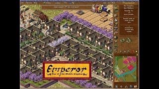 Emperor: Rise of the Middle Kingdom ► L Housing Block Tutorial