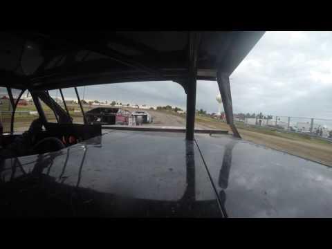Sheyenne River Speedway Feature 7/10/16