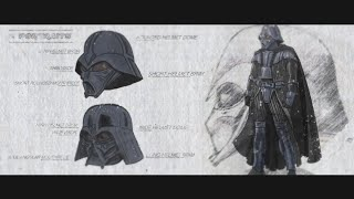 Ralph McQuarrie Star Wars Concept Artist Series Inside Look
