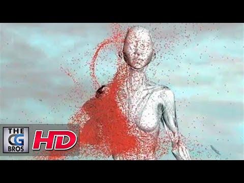 "CGI Animation Breakdowns : ""Natalis"" Directed by Daniel Brkovic Jan-Marcel Kühn"