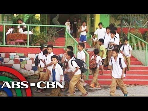 20 Metro Manila schools to be 4-day school week