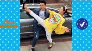 Funny Videos 2018 ● People doing stupid things P7