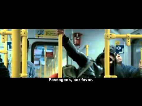 Trailer do filme Invasores