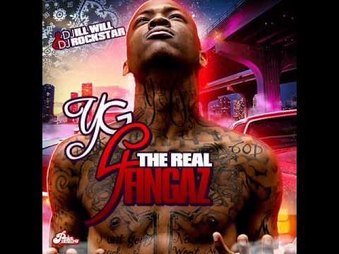 Yg ft. Ty$ - The Real 4Fingaz - So Fresh So Fly