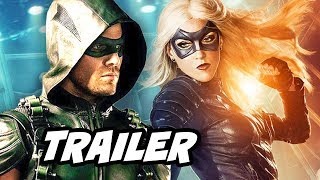 Arrow Season 5 Trailer 2 Breakdown