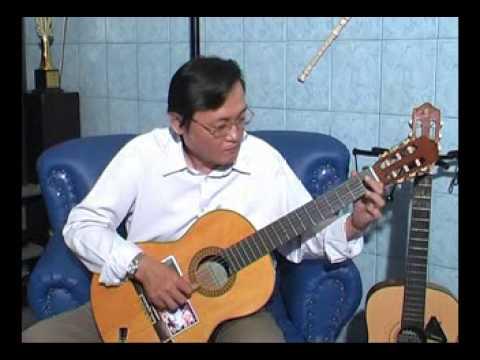 Gembala Sapi Versi Country Fingerstyle