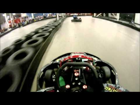 F1 Race Factory Spring Leagues 6/16 A Main Jason Burnstein
