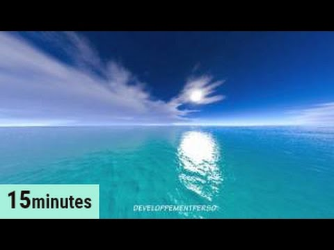 relaxation 15 minutes