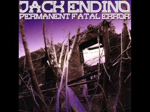 Jack Endino - Crazy Jack (He's Lost It)