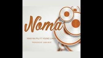 Kinoma NIKI WA Pilli Ft Young Lunya