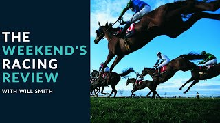 The Weekend's Racing Review