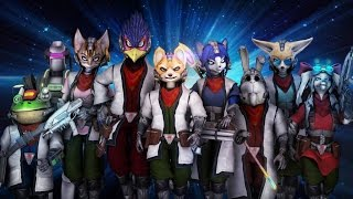 Star Fox: Event Horizon - Days are Forgotten Trailer