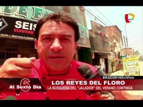 Los Reyes Del Floro: Continúa La Búsqueda Del Mejor