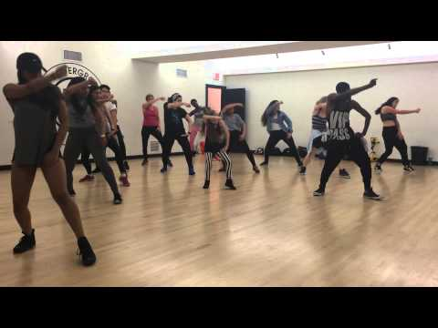 YOU KNOW WHAT'S UP | Donell Jones | Khiyla Aynne | Irvin Alexander Choreography