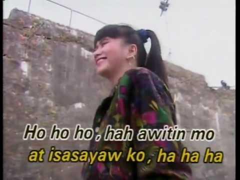 Awitin Mo At Isasayaw Ko - Video Karaoke (DK) - Minus One