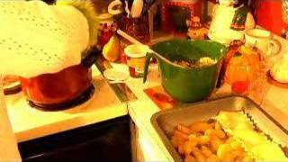 Apple Lasagna: Cooking With Jolene: Fall Special