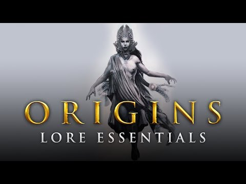 Assassin's Creed Origins - Lore Essentials EP 4: The First Civilization | The Isu