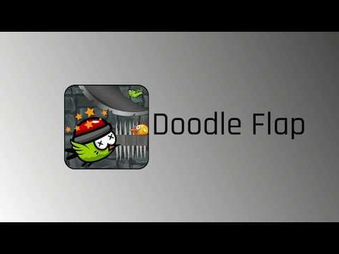 Doodle Flap