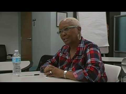 Interview with a Civil Rights Veteran