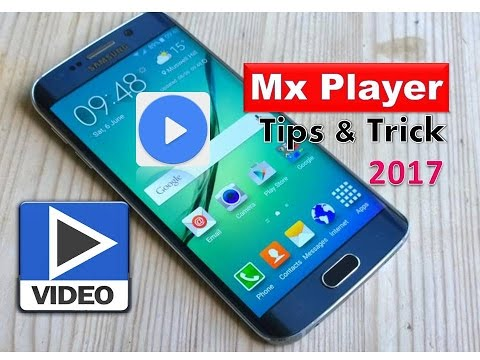 Mx Player Secret Settings / Tips & Trick ⚒