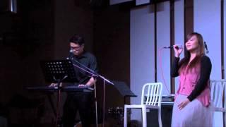 Jeslin 小茗-不是不快乐 @《写歌的人》音乐会 / The Songwriters