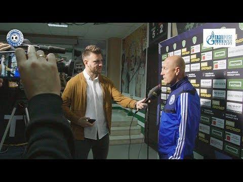 Вокруг матча Ахмат 2:1 Оренбург