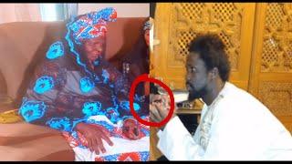 Témoignage Bou Daw Yarame '' Mère De Serigne Abdou Aziz Diaw