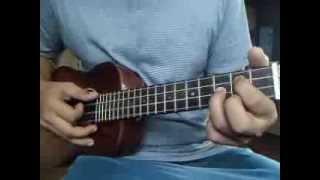 ukulele tutorial - pangarap lang kita (quick & easy)