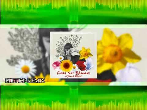 Federica Abbate - Fiori Sui Balconi (Bietto Remix)