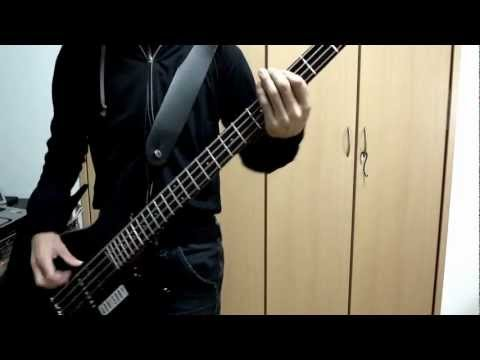 Pendulum - Blood Sugar - Instruments Cover(Guitar,Bass,Drums,Keyboard,Synth)