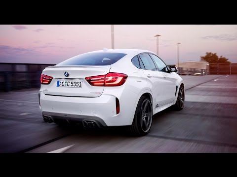 FULL REVIEW - 2016 AC Schnitzer BMW X6 M
