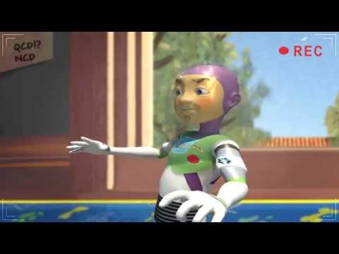 Casting Toy Stor-e (Parodia) Parody