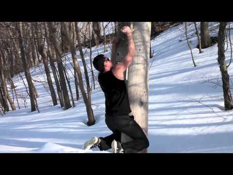 Doug Chick - American Ninja Warrior Season 5 Submission Video
