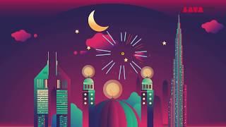 LAVA Brands Eid Al Adha Post