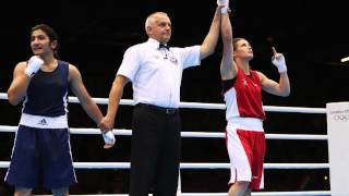 London 2012 | An emotional Seán Bán Breathnach's commentary on Katie Taylor's win