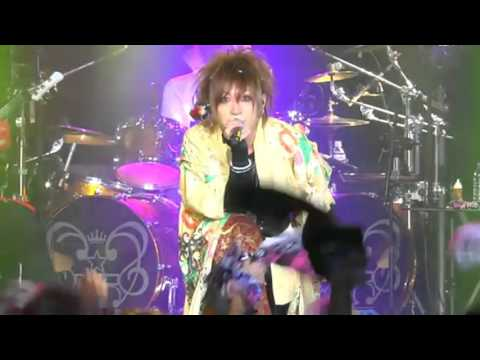DaizyStripper「NEVER ENDING SIRIUS」TOUR FINAL 全編配信