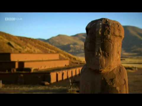 Lost Kingdoms Of South America   S01   E02   The Stone At The Centre